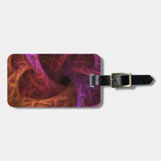 Fractal Design Bag Tag