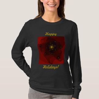 Fractal Design. T-Shirt