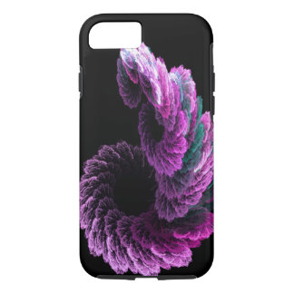 Fractal Emotionen iPhone 7 Case