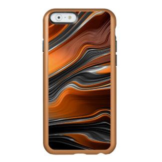 Fractal Flow iPhone 6/6S Incipio Shine Case
