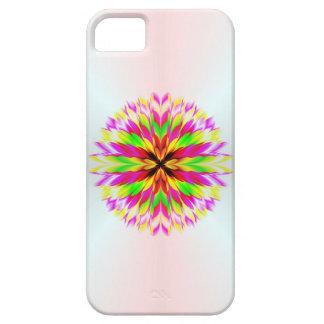 Fractal Flower iPhone 5 Case