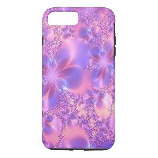 Fractal Flower iPhone 7 Case