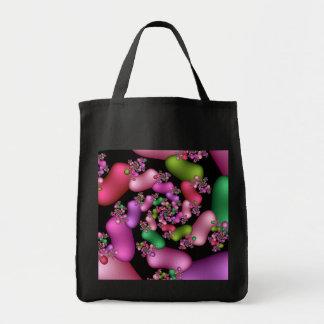 Fractal Garden Bags
