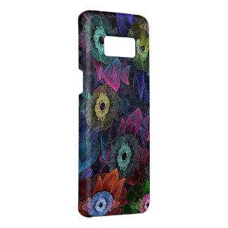Fractal Gardening Case-Mate Samsung Galaxy S8 Case