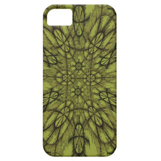 Fractal Geometric Iphone 5 Case Design