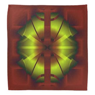 Fractal Geometry Bandana