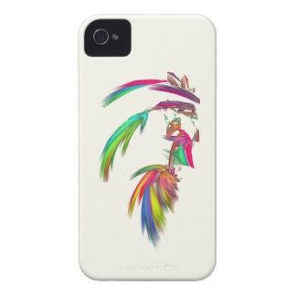 Fractal - Indian Chief Blackberry Bold Cover