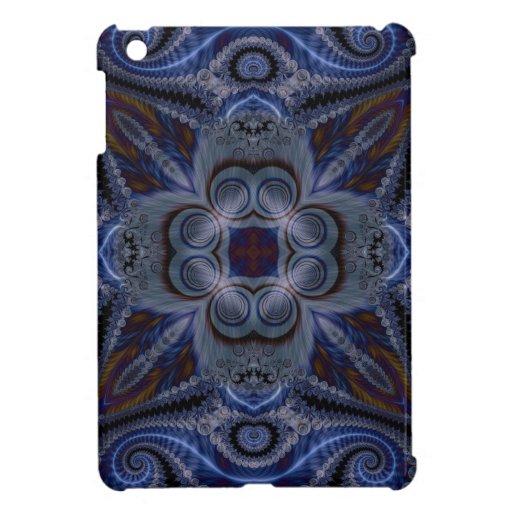 Fractal iPad Mini Case