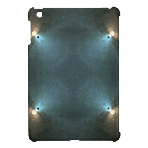 Fractal Case For The iPad Mini