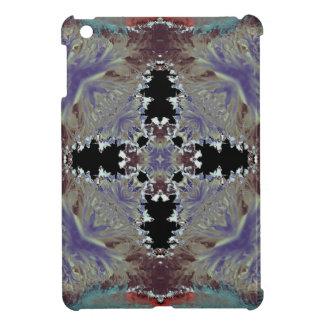 Fractal iPad Mini Cases