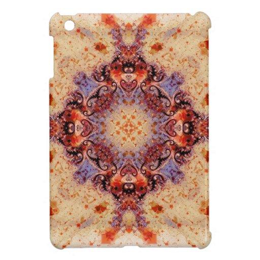 Fractal iPad Mini Cover