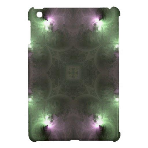 Fractal iPad Mini Covers