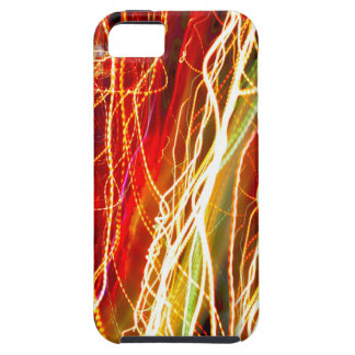 Fractal iPhone 5 Cases