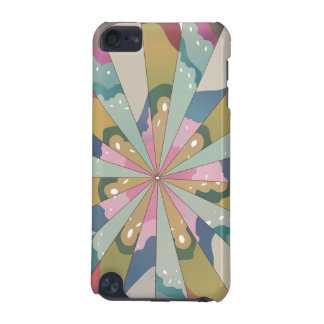 Fractal Kaleidoscope iPod Touch 5G Case