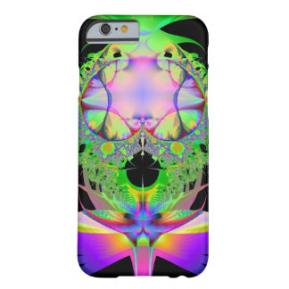 Fractal Life iPhone 6/6s, Barely There Phone Case