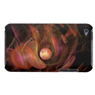 Fractal - Life Origins iPod Case-Mate Cases