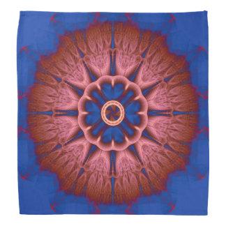 Fractal Mandala Bandana