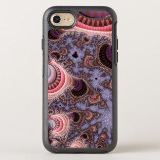 Fractal Mandelbrot New World OtterBox Symmetry iPhone 8/7 Case