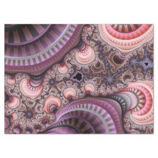 Fractal Mandelbrot New World Tissue Paper