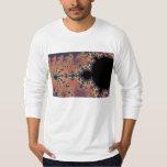 Fractal Mandelbrot Tshirt