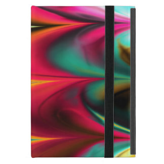 Fractal Marble 8-1 Powiscases Cases For iPad Mini