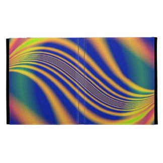fractal mf 167 iPad folio cover