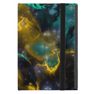 Fractal Nebulae 4 Powiscases iPad Mini Case