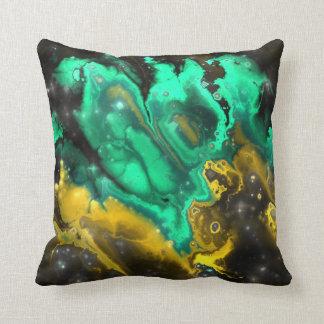 Fractal Nebulae 8 Pillows