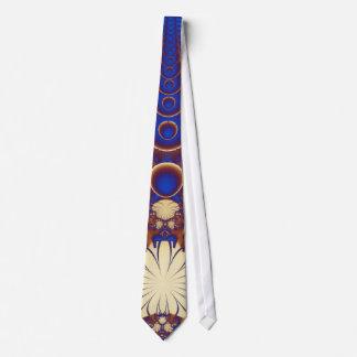 Fractal Necktie 8