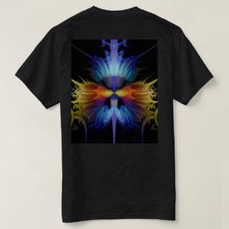 Fractal Orchid T-Shirt