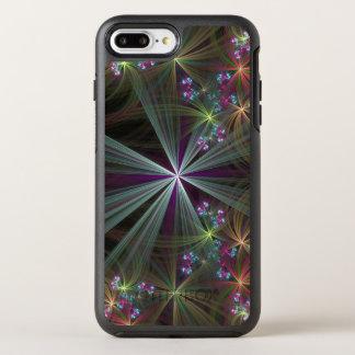 Fractal OtterBox Symmetry iPhone 8 Plus/7 Plus Case