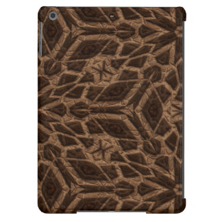 Fractal Pattern TPD iPad Air Cases