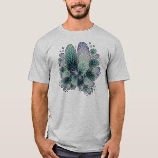 Fractal Petals T-Shirt