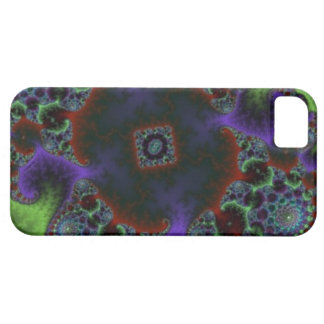 fractal phone iPhone 5 covers
