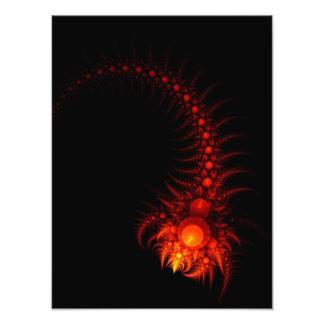 Fractal Photo Scorpio