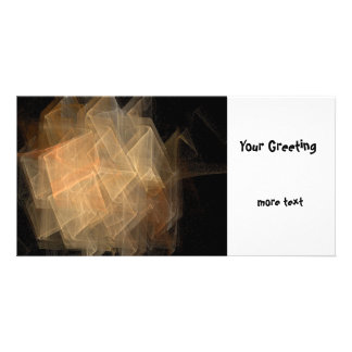 Fractal Picture Card