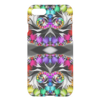 Fractal Rainbow Touch iPhone 8/7 Case