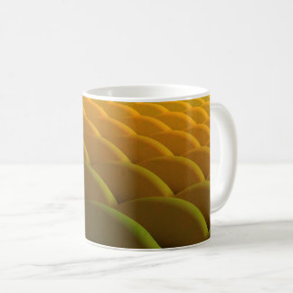Fractal Scales Mug