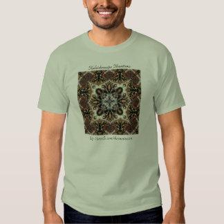 Fractal Silk 10 Tshirts
