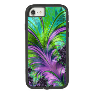 Fractal Swirl Design Case-Mate Tough Extreme iPhone 8/7 Case