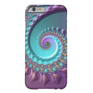 Fractal Swirl iPhone 6/6s Case