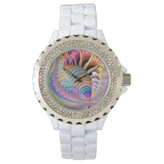Fractal The Shell Watch