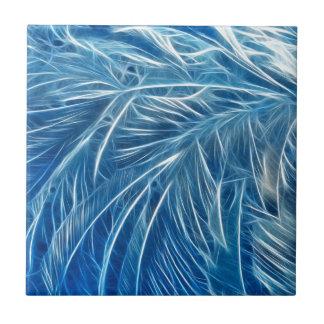 Fractalius Frost Tile