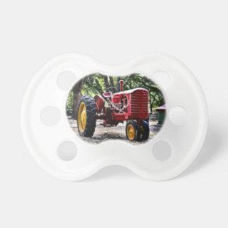 Fractalius Tractor Dummy