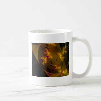 Fractals are Electrifying Mugs