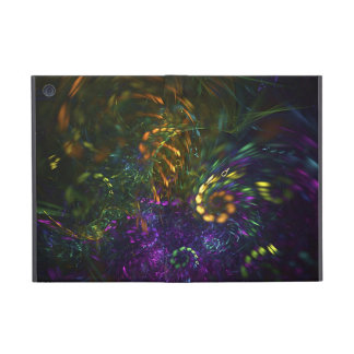 Fractals in Motion iPad Mini Cover