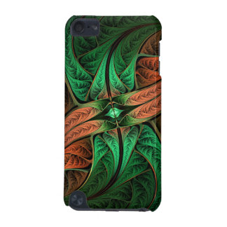 Fractalus Reptilus iTouch Speck Case iPod Touch 5G Cases