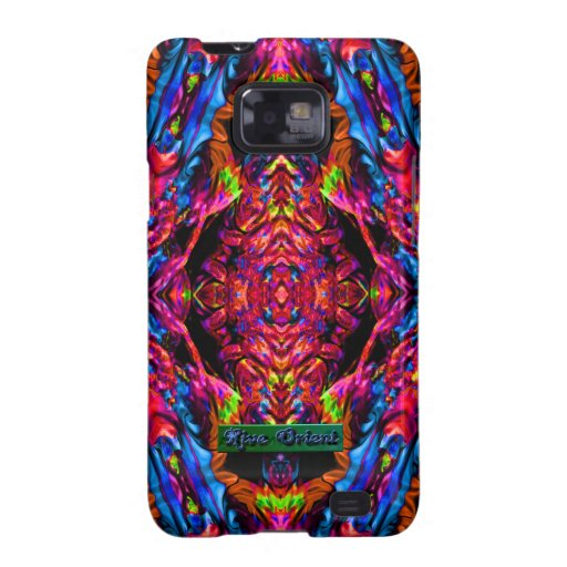 Fracticality cover galaxy s2 cases