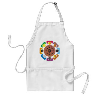 Fractions Aprons