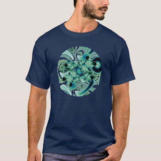 Fractoid Circle 1 T-Shirt
